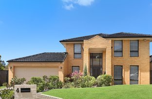 Picture of 4 Lorikeet Close, Woronora Heights NSW 2233