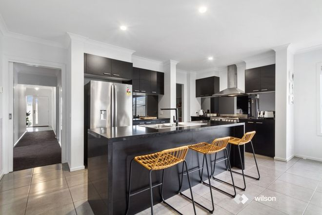 Picture of 8 Princeton Way, TRARALGON VIC 3844