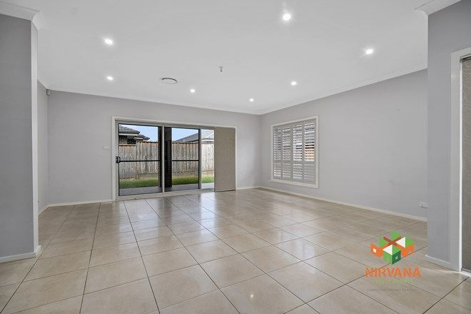 Picture of 3 Sugarloaf Crescent, COLEBEE NSW 2761