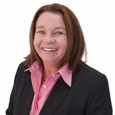 Debbie McGeoch, Sales representative