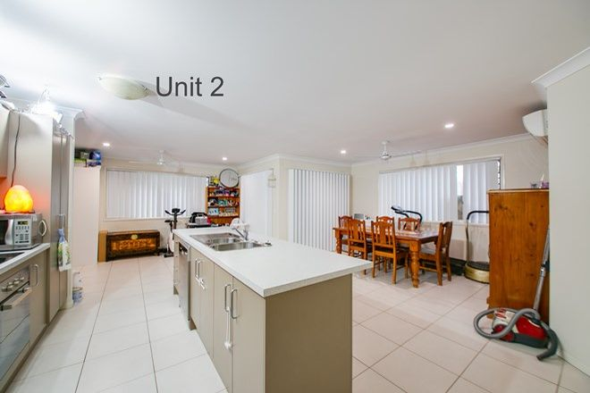 Picture of 20 Gammon Way, REDBANK PLAINS QLD 4301