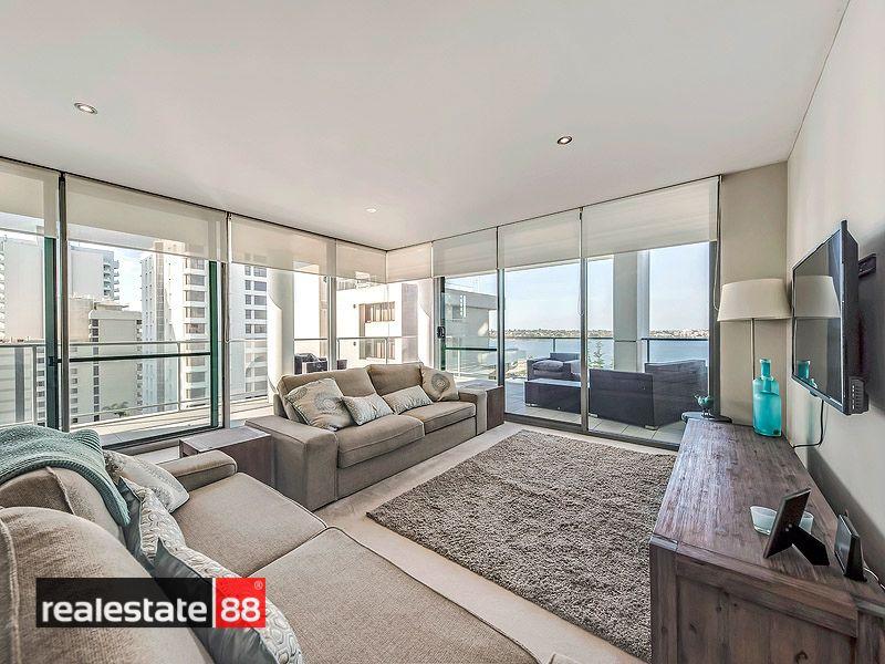 81/78 Terrace Road, East Perth WA 6004, Image 1