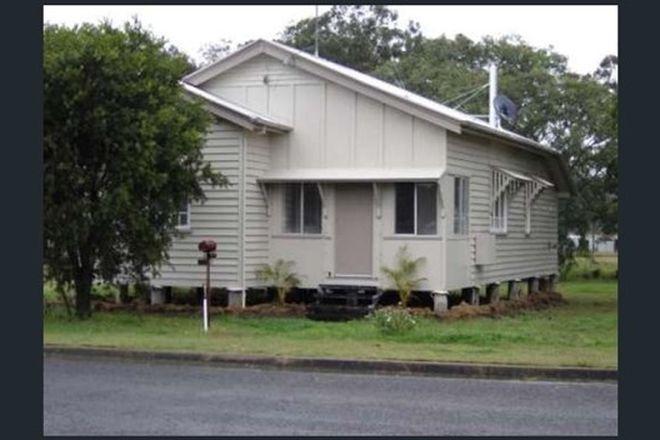 Picture of 83 Edward, WONDAI QLD 4606