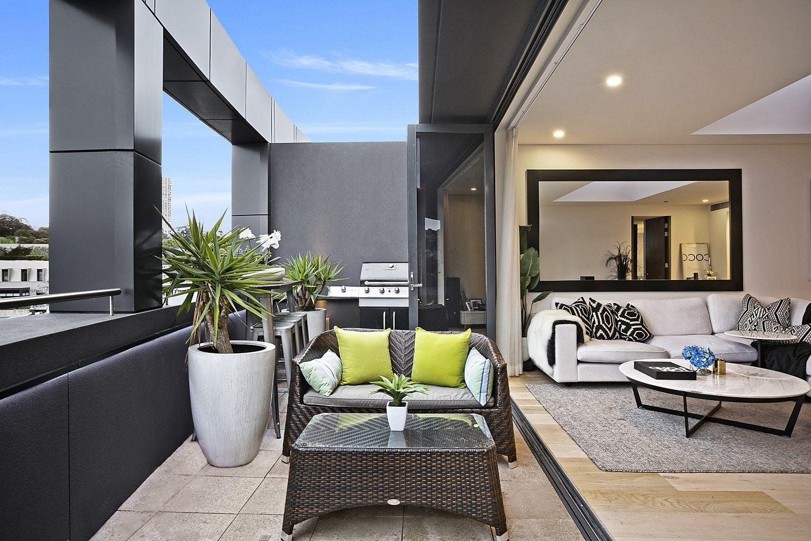 6H/2-22 Knox Street, Double Bay NSW 2028, Image 0