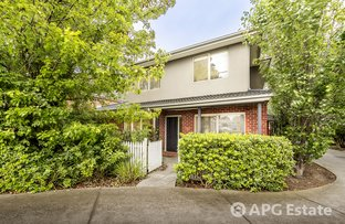 Picture of 1/759 North Road, Murrumbeena VIC 3163