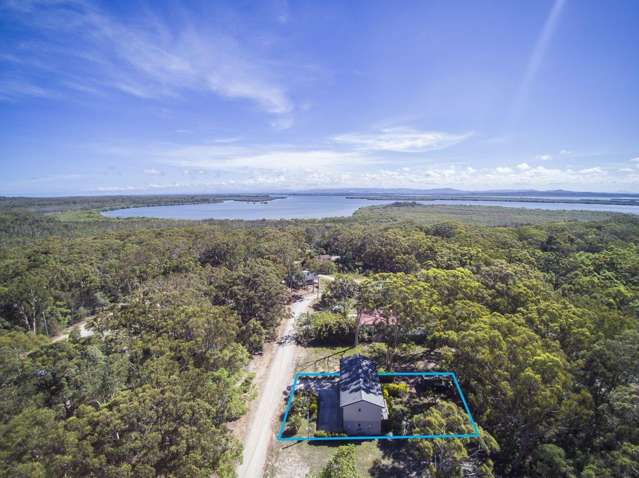 41 Villa Wood Rd, Russell Island QLD 4184, Image 1