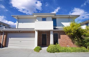 Picture of 2/3 Auguste Avenue, Clayton VIC 3168
