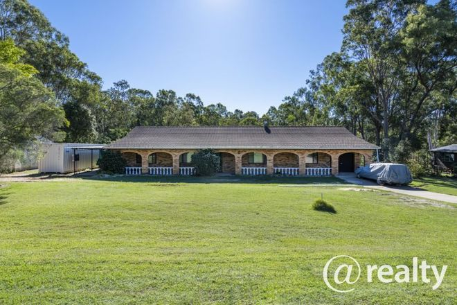 Picture of 24 Mulligan Drive, WATERVIEW HEIGHTS NSW 2460