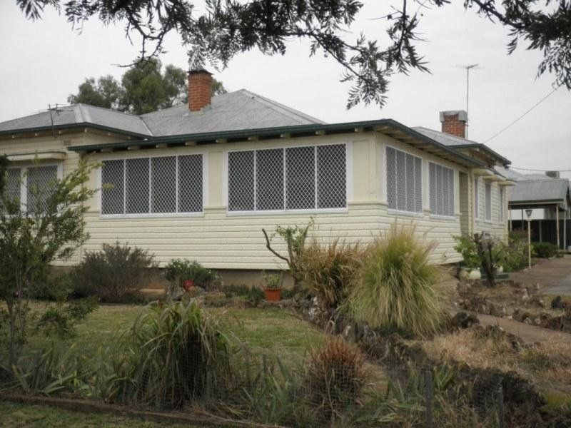 Unit 1/393 Conadilly St, Gunnedah NSW 2380, Image 0