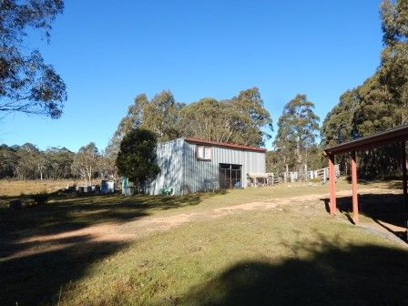 160 Jarake Road, Nimmitabel NSW 2631, Image 2