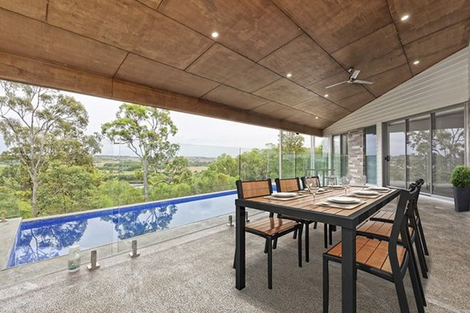 Picture of 121 Rankin Road, CHILDERS QLD 4660