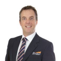 Nik Patek, Licensed Real Estate Agent / Branch Manager Alexandra Victoria