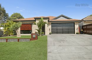 59 Cottonwood Circuit, North Lakes QLD 4509