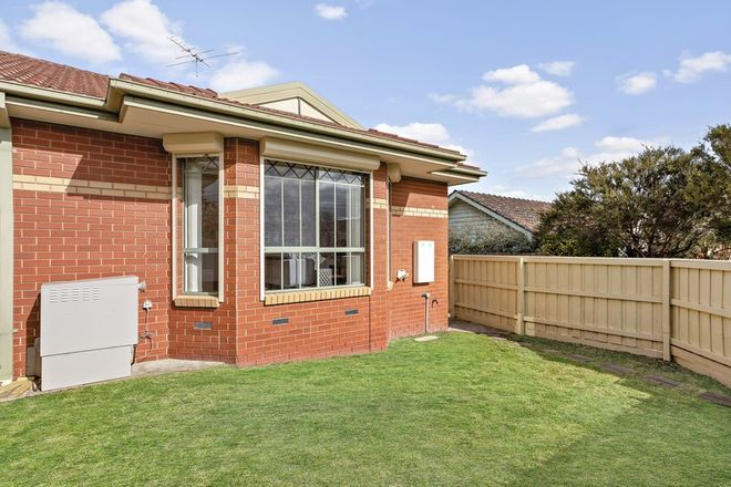 Picture of 1/6 Francis Street, CLAYTON VIC 3168