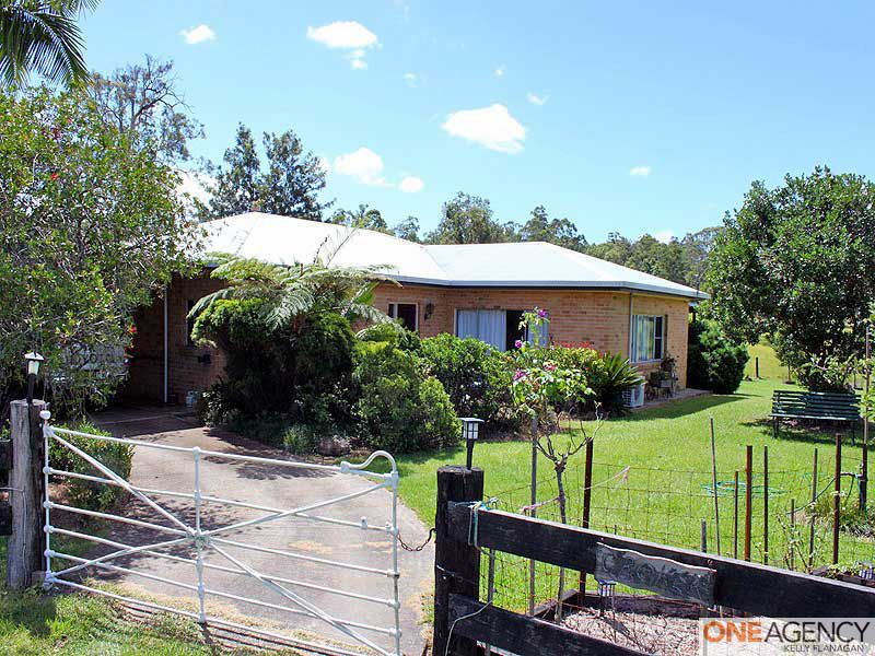 50 Dennis Road, Mungay Creek NSW 2440, Image 0