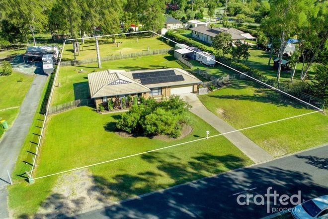 Picture of 217 Lyon Drive, NEW BEITH QLD 4124