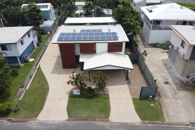 Picture of 42 Arthur Street, MOUNT PLEASANT QLD 4740