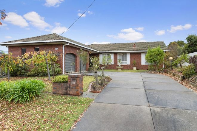 Picture of 258 Bernhardt Street, EAST ALBURY NSW 2640