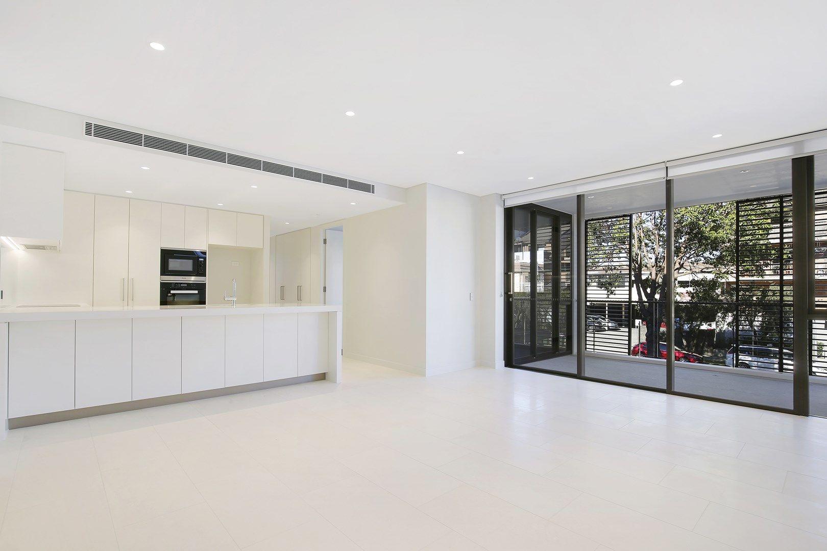 105/38 Parraween Street, Cremorne NSW 2090, Image 0