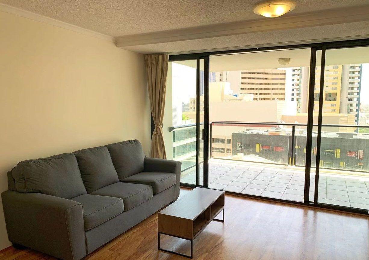 3005/79 Albert Street, Brisbane City QLD 4000, Image 2