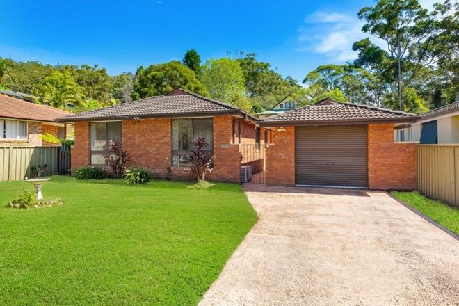 Picture of 41 Greenfield Drive, EMPIRE BAY NSW 2257