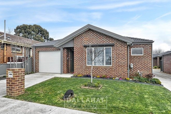 Picture of 2/395 Forest Street, WENDOUREE VIC 3355