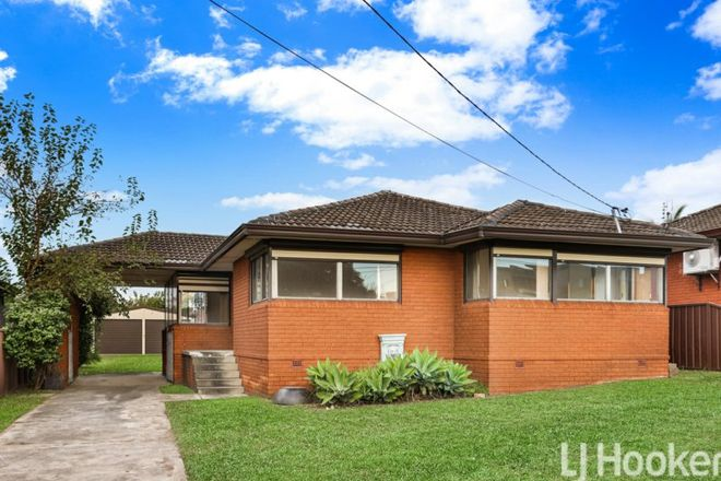 Picture of 473 Woodville Road, GUILDFORD NSW 2161