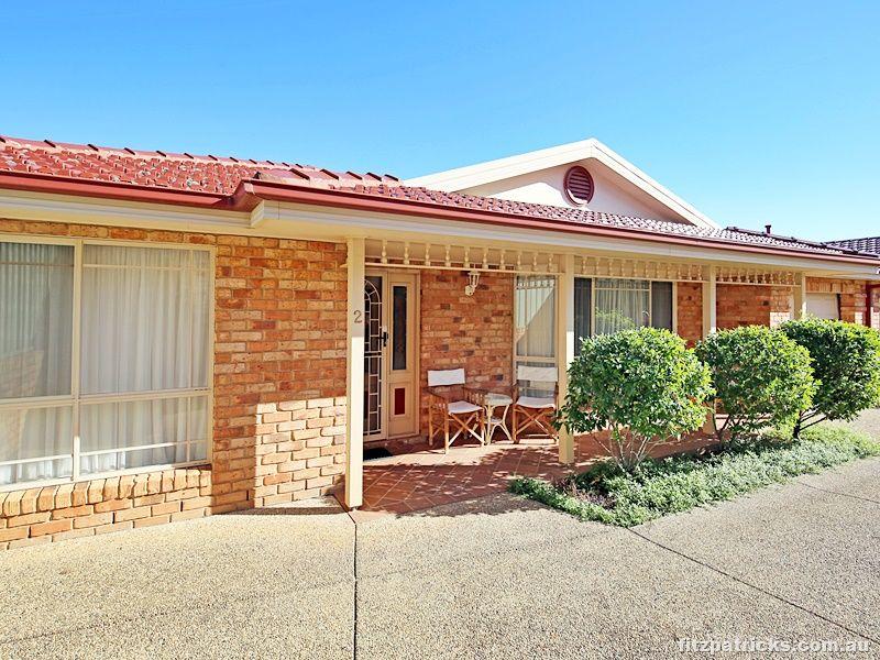 2/28 Kilpatrick Street, Kooringal NSW 2650, Image 0