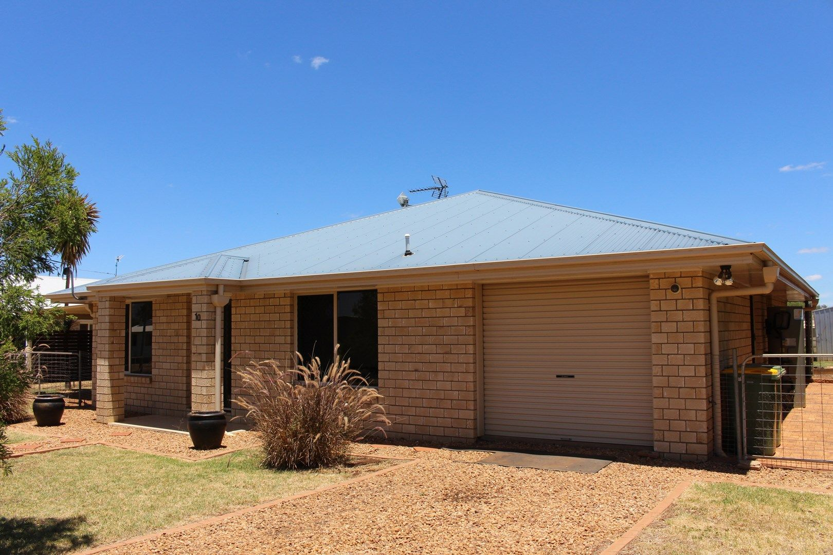 10 Frizzell, Southbrook QLD 4363, Image 0