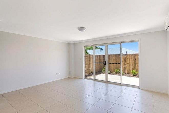 Picture of 16/227 Nelson Street, KEARNEYS SPRING QLD 4350