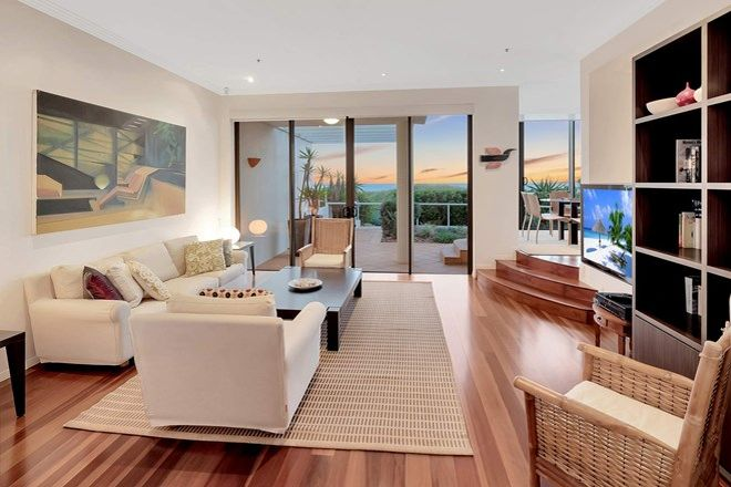 Picture of Beach House 2/13--25 Garfield Terrace, SURFERS PARADISE QLD 4217