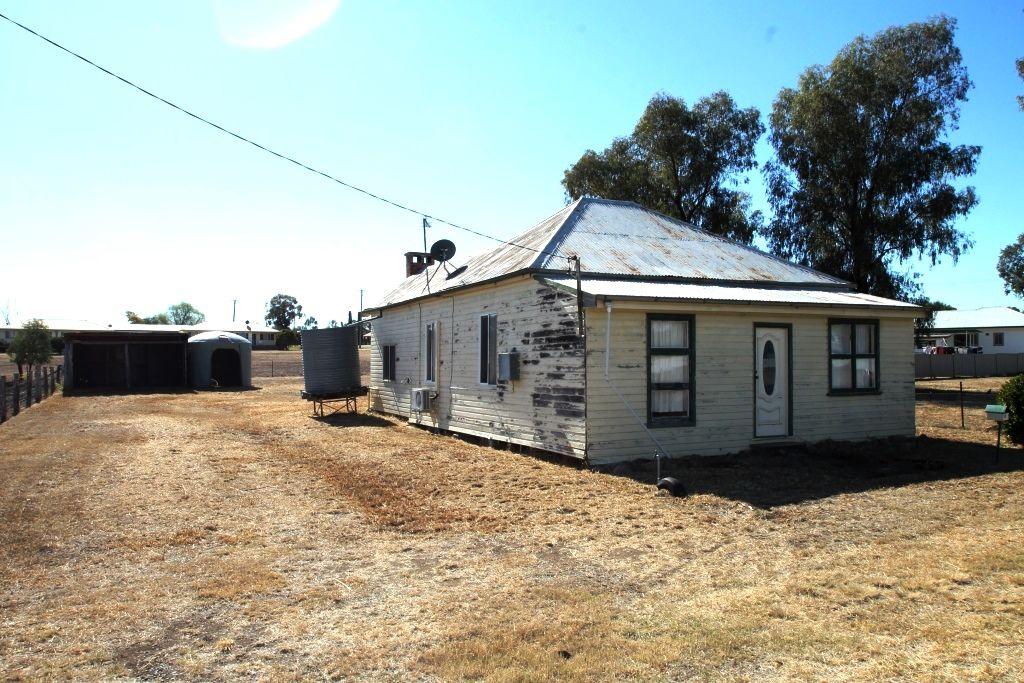 30 Pittsford Street, Quirindi NSW 2343, Image 0