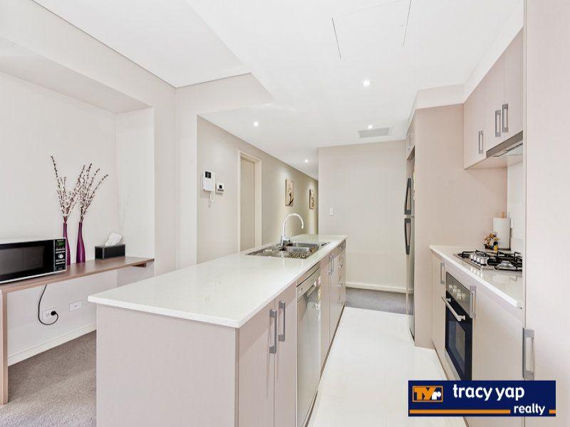 437/62 Rowe Street, Eastwood NSW 2122, Image 2