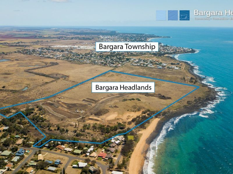 Lot 1 - 98 Headlands Esplanade, Innes Park QLD 4670, Image 1