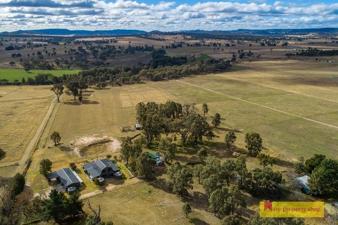 Picture of 106 Frog Rock  Road, MUDGEE NSW 2850