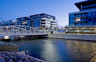 Picture of 1/11 Trevillian Quay, Kingston ACT 2604