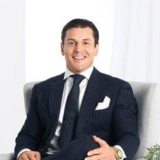 Matthew Pillios, Director, Sales Executive