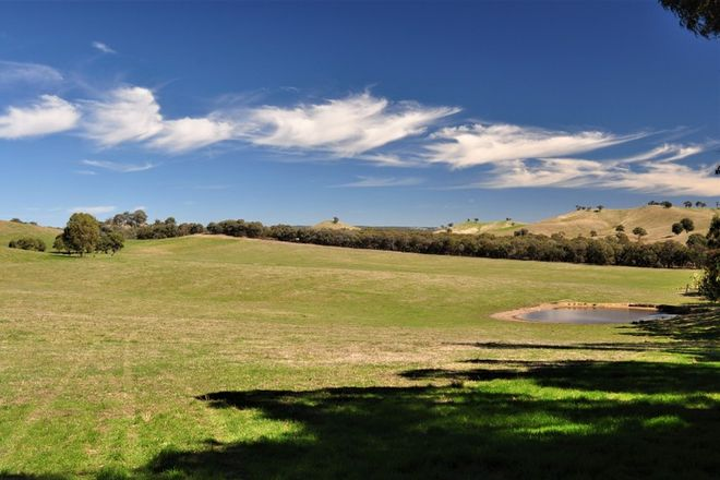Picture of 7909 Maroondah Highway, MERTON VIC 3715