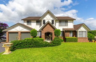 Picture of 20 Broughton Way, Lakelands NSW 2282