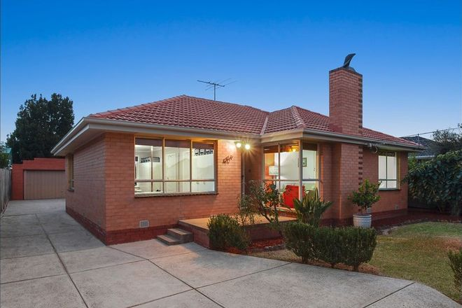 Picture of 75 Eliza Street, KEILOR PARK VIC 3042