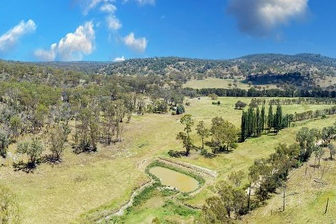 Picture of 3961 Tent Hill Road, EMMAVILLE NSW 2371