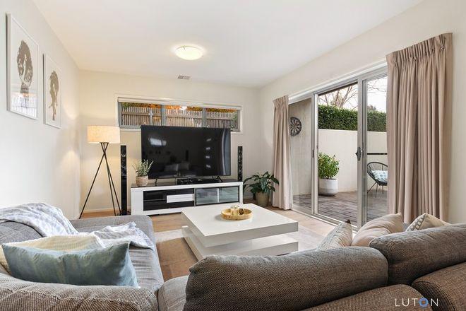 Picture of 20/311 Flemington  Road, FRANKLIN ACT 2913