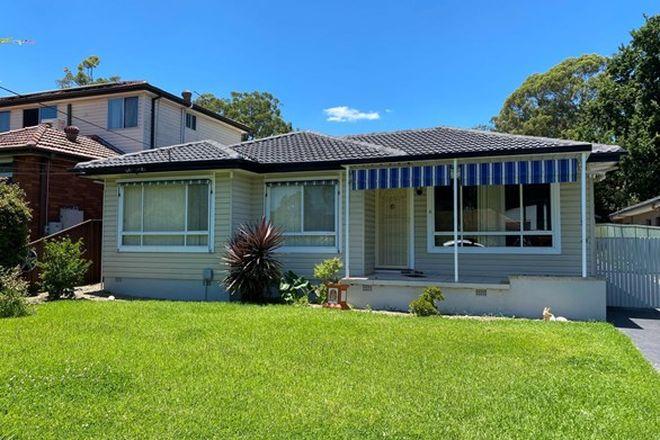 Picture of 16 Taronga Street, BLACKTOWN NSW 2148