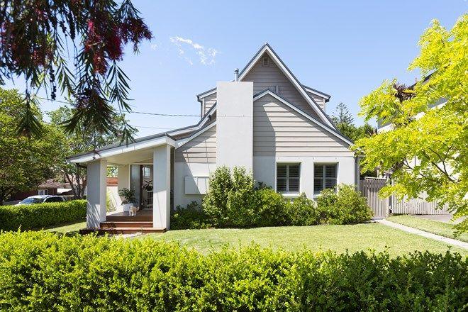Picture of 13 Gannet Street, GLADESVILLE NSW 2111