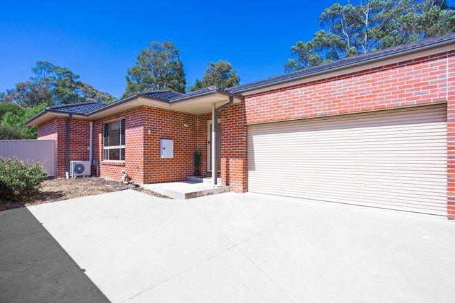 Picture of 6/709 Tress Street, MOUNT PLEASANT VIC 3350