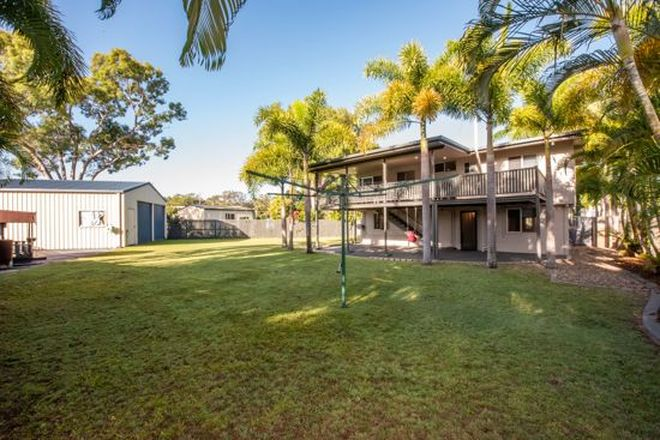 Picture of 7 Nicole Court, ANDERGROVE QLD 4740