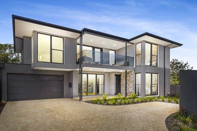 Picture of 14 Morven Street, MORNINGTON VIC 3931