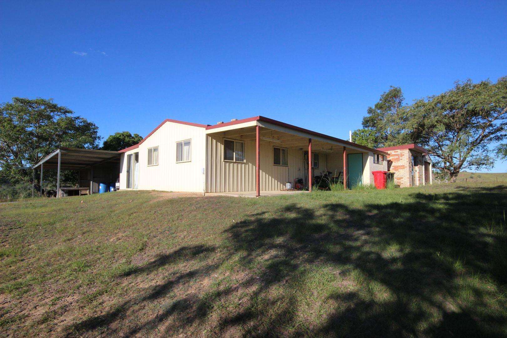 701 Knapp Creek Rd, Knapp Creek QLD 4285, Image 1