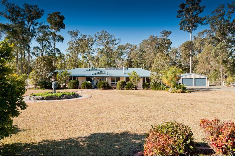 140 Malcolms Road, Pampoolah NSW 2430, Image 0