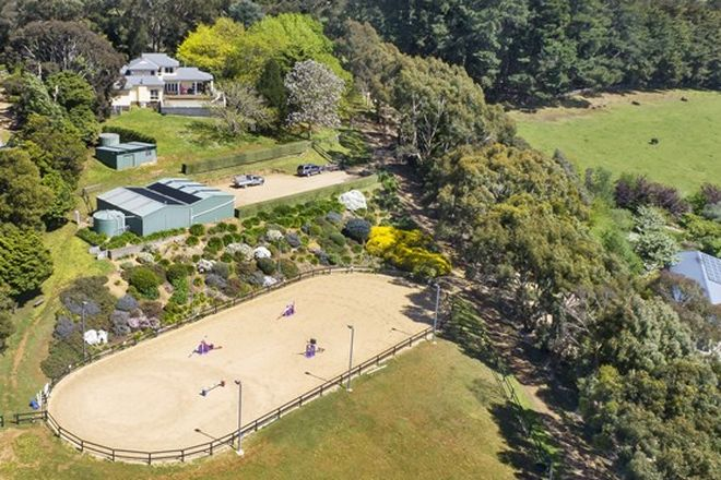 Picture of 93 Main Creek Road, RED HILL VIC 3937